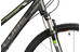 CUBE Nature Pro black 'n' grey 'n' green Femme